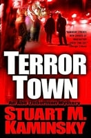 Terror Town | Kaminsky, Stuart | Signed First Edition Book