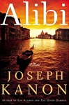 Alibi | Kanon, Joseph | Signed First Edition Book