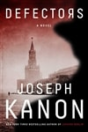 Kanon, Joseph - Defectors (Signed First Edition)