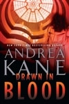 Drawn in Blood | Kane, Andrea | Signed First Edition Book