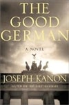Good German, The | Kanon, Joseph | Signed First Edition Book