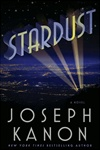 Stardust | Kanon, Joseph | Signed First Edition Book