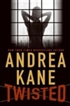 Twisted | Kane, Andrea | Signed First Edition Book