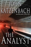 Analyst, The | Katzenbach, John | Signed First Edition Book