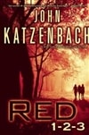 Red 1-2-3 | Katzenbach, John | Signed First Edition Book