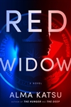 Katsu, Alma | Red Widow | Signed First Edition Book