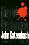 Signed Day of Reckoning by John Katzenbach