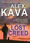 Lost Creed | Kava, Alex | Signed First Edition Book