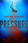 Keene, Brian | Pressure | Signed First Edition Book