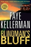 Blindman's Bluff | Kellerman, Faye | Signed First Edition Book