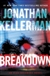 Kellerman, Jonathan - Breakdown (Signed First Edition)