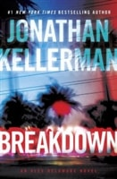 Breakdown | Kellerman, Jonathan | Signed First Edition Book