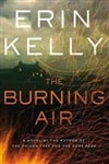 Burning Air, The | Kelly, Erin | Signed First Edition Book