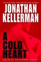 Cold Heart, A | Kellerman, Jonathan | Signed First Edition Book