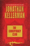 Conspiracy Club | Kellerman, Jonathan | Signed First Edition Book
