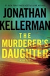 Murderer's Daughter, The | Kellerman, Jonathan | Signed First Edition Book