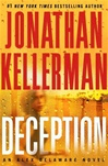 Deception | Kellerman, Jonathan | Signed First Edition Book