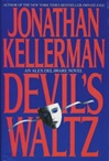 Devil's Waltz | Kellerman, Jonathan | Signed First Edition Book