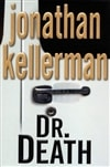 Dr. Death | Kellerman, Jonathan | Signed First Edition Book