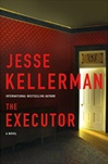 Executor | Kellerman, Jesse | Signed First Edition Book