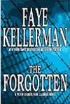 Forgotten, The | Kellerman, Faye | Signed First Edition Book