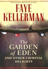 Garden of Eden | Kellerman, Faye | Signed First Edition Book