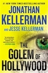 Golem of Hollywood, The | Kellerman, Jonathan & Kellerman, Jesse | Double-Signed 1st Edition