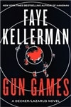 Gun Games | Kellerman, Faye | Signed First Edition Book