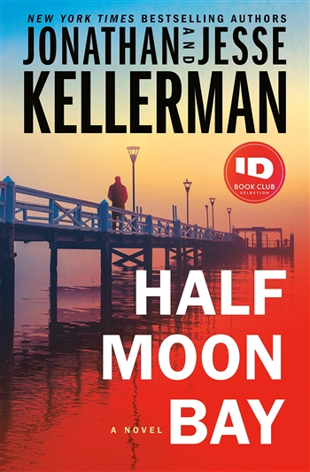 Half Moon Bay by Jonathan Kellerman