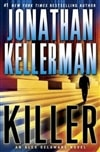 Killer | Kellerman, Jonathan | Signed First Edition Book