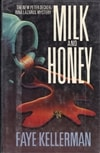 Milk and Honey | Kellerman, Faye | Signed First Edition Book