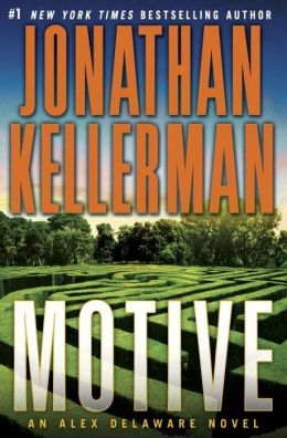 Motive by Jonathan Kellerman