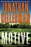 Motive | Kellerman, Jonathan | Signed First Edition Book
