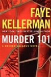 Murder 101 | Kellerman, Faye | Signed First Edition Book