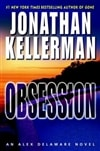 Obsession | Kellerman, Jonathan | Signed First Edition Book