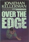 Over the Edge | Kellerman, Jonathan | Signed First Edition Book