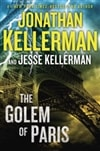 Golem of Paris, The | Kellerman, Jonathan & Kellerman, Jesse | Double-Signed 1st Edition