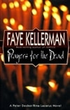 Prayers for the Dead | Kellerman, Faye | Signed First Edition Book