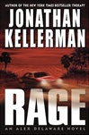 Rage | Kellerman, Jonathan | Signed First Edition Book