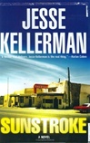 Sunstroke | Kellerman, Jesse | Signed First Edition Book