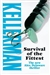 Survival Of The Fittest | Kellerman, Jonathan | Signed First Edition UK Book