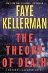 Theory of Death | Kellerman, Faye | Signed First Edition Book