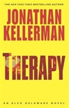 Therapy | Kellerman, Jonathan | Signed First Edition Book