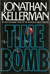 Time Bomb | Kellerman, Jonathan | Signed First Edition Book