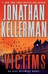 Victims | Kellerman, Jonathan | Signed First Edition Book