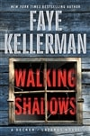 Kellerman, Faye | Walking Shadows | Signed First Edition Copy