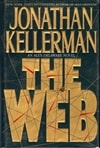 Web, The | Kellerman, Jonathan | Signed First Edition Book