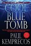 Cool Blue Tomb | Kemprecos, Paul | Signed First Edition Trade Paper Book