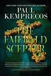 Emerald Scepter, The | Kemprecos, Paul | Signed First Edition Trade Paper Book