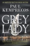 Grey Lady | Kemprecos, Paul | Signed First Edition Trade Paper Book